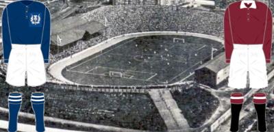 Ibrox, 1920