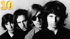 Top 10: The Doors